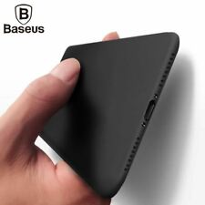 Phone Case For iPhone 8 7 6 6s Baseus Ultra Thin Slim PP Frosted Cover