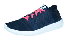 premium selection a2966 1122f adidas Element Refine Tricot Womens Running Trainers  Sports Shoes - Black