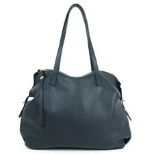 Borsa donna Loristella, made in Italy - Blu