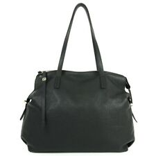 Borsa donna Loristella, made in Italy - Nero