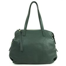 Borsa donna Loristella, made in Italy - Verde