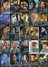 TORCHWOOD Doctor Who (Assorted Cards)