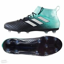 adidas ACE 17.2 FG Primemesh Aqua White Ink  S77055 Football Boots Size UK 7-12