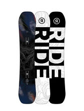 Ride Berzerker Wide Snowboard 2018