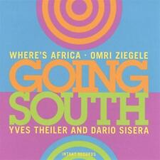 Omri Ziegele Wheres Africa - Going South