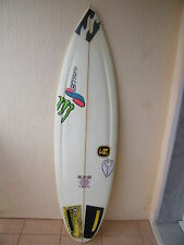 tavola da surf pro tavola da surf QUAD stretch 6'0 PER benjamin sanchis