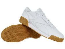 Reebok Classic ExoFit LO CLN Garment Gum Women's Sneakers Trainers Leather Shoes