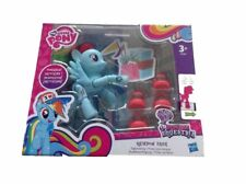 BRAND NEW - MY LITTLE PONY EXPLORE EQUESTRIA - POSEABLE PLAYSETS