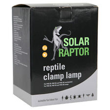 solarraptor Clamp lampe, différentes tailles, NEUF