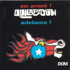 Adelante, Quilapayun, Very Good Import