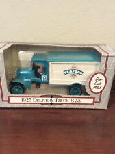 Ertl 1925 Publix Delivery Truck Bank.  New in Box.