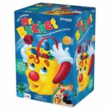 Mr. Bucket Board Game Toy NEW Best Christmas Gift FREE Shipping