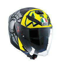 Agv - Casco K-5 Jet winter test 2012