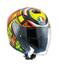 Agv - Casco K-5 Jet elements