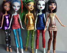 Kleidung für Monster High Puppen for MH Dolls Outfit