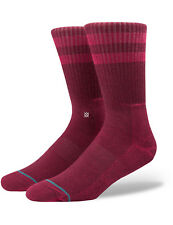 Stance Joven Crew Socks in Pink