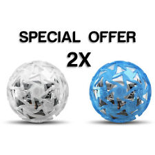 Special Offer! Any 2 Hexnub Sphero EXO Covers for Sphero Robotic Ball SPRK nubby