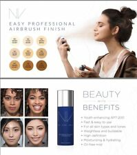 Jeunesse NV BB PERFECTING MIST FOUNDATION, PRIMER & BRONZER NEW (All Colours)