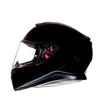 MT Helmets - Casco integral MT Thunder 3 SV Solid negro