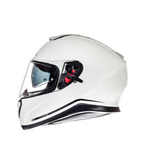 MT Helmets - Casco integral MT Thunder 3 SV Solid blanco