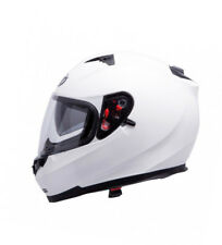 MT Helmets - Casco integral MT Blade SV Solid blanco