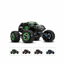 TRX56076-4 - SUMMIT - 4x4 - 1/10 BRUSHED - SANS ACCUS/CHARGEUR TRAXXAS