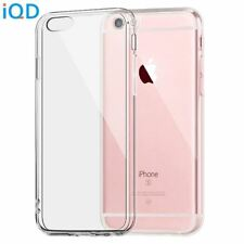 Custodia Trasparente Tpu Cover sottile custodia silicone per Apple iPhone 6 6s