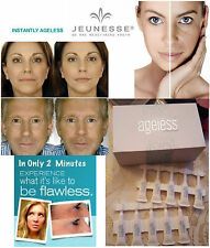 JEUNESSE ISTANTLY AGELESS MICRO-SIER ANTIRUGHE LIFTING IMMEDIATO (FIALE 0,6 ml)