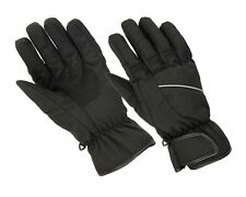 Guantes moto scooter GUANTES INVIERNO IMPERMEABLE Guantes NUEVO