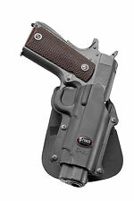 Fobus C-21 Rotation Holster Colt 45&1911style FN,High Power,Browning,Kimber