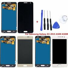 LCD Pantalla Tactil Touch Screen Digitizer par Samsung Galaxy A5 2015 A500 M/F/H