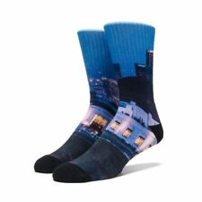 HUF Griffith Crew Socks