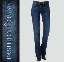 Mustang Sissy Jeans, w26-to-w38 NUOVO lunghezze: L30/L32/L34/L36
