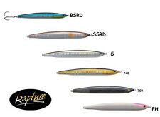 ARTIFICIALE RAPTURE ROCKET JIG 10,5cm 30 gr/ 12 cm 45 cm
