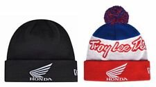 Troy Lee Designs TLD HONDA CAPPELLINO INVERNALE/CAPPELLO ponpon Motocross MX