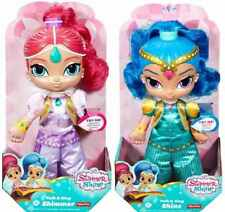 Shimmer and Shine Talk & Sing Dolls Best Gift Idea , Free Delivery