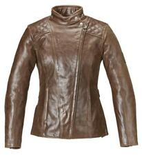 Triumph Ladies Barbour Leather Jacket