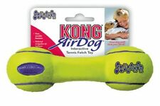 Kong Air Squeaker Dumbell Dog Toy. Available in Small, Medium or Large