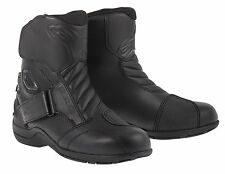 réduction de 10% ALPINESTARS GUNNER noir imperméable Moto / SCOOTER bottines