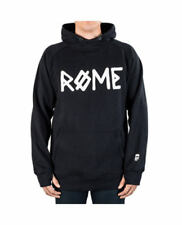 ROME SDS FELPA TECNICA SWEATER SNOWBOARD RIDING WINTER 2018