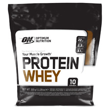 PROTEINE Optimum Nutrition Protein Whey 320GR.