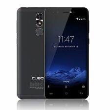 5.0 '' Cubot R9 Android 7.0 Smartphone Quad Core 2+16Go 13.0MP Mobilephone WO