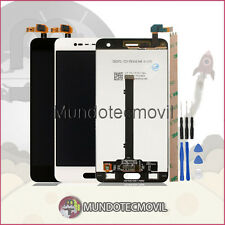 LCD + PANTALLA TACTIL PARA ZTE BLADE V8 TOUCH SCREEN DIGITALIZER GLASS
