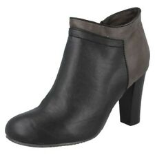Mujer Coco Botines The Style - l8r628