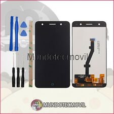 LCD + PANTALLA TACTIL PARA ZTE V7 LITE TOUCH SCREEN DIGITALIZER GLASS SCHERMO