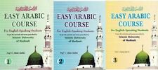 Easy Arabic Course for English Speaking Students, Madrasah, SCHOOL SYLLABUS, New
