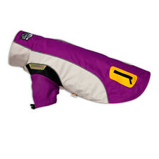 Karlie Touchdog cane cappotto Outdoor lilla, varie misure, NUOVO