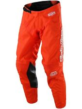 Pantaloni MX Bambino Troy Lee Designs 2018 GP Air Mono Arancio