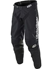 Pantaloni MX Bambino Troy Lee Designs 2018 GP Mono Nero