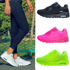 Women Breathable Sport Shoes Running Sneakers Trainers Walking Athletic Shoes